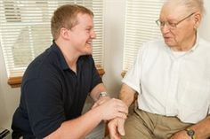 How Father's Day Meant More this Year: One Caregiver's Perspective in Bellaire, TX