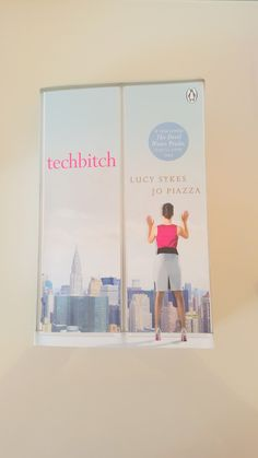 techbitch book review Lucy Sykes Jo Piazza