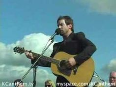 """David Cook """"Livin' on a Prayer"""" Live in Blue Springs - May 9"""