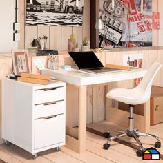 #Escritorio #Muebles #HomeOffice #Sodimac #Homecenter
