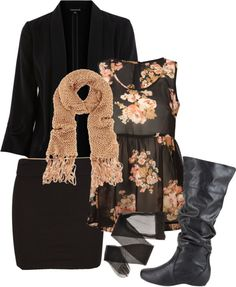 """""""Tillys 6"""" by amandagrace18 ❤ liked on Polyvore"""