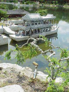 China Floating Palace