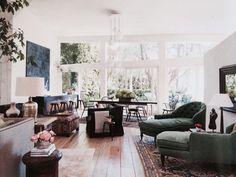 Patrick Dempseys house