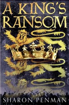 12 best books music images on pinterest books to read a kings ransom by sharon penman fandeluxe Image collections