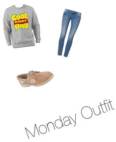 """""""Monday outfits for school"""" by carlyewolf on Polyvore"""