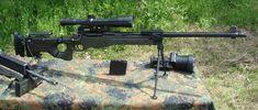 G22 ohne Schalldaempfer - Sniper rifle - Wikipedia, the free encyclopedia