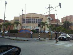 Centro Comercial Buenavista I in Barranquilla, Atlántico