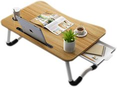 Amazon.com: lap desk with legs Overbed Table, Bed Tray, Lap Desk, Tablet Stand, Storage Drawers, Bath Caddy, Legs, Trays, Townhouse