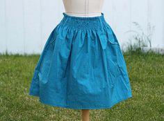 skirt w/ pockets