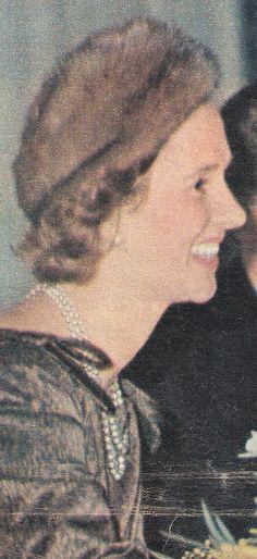 Dona Fabiola 1960. revue : le patriote illustré N° 44