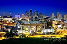 Kansas City/Union Station