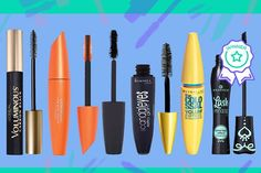 The best mascaras on the market, from drug store to luxury brands Mascara Review, Mascara Brush, Best Mascara, Drugstore Mascara, Makeup Remover Wipes, Lengthening Mascara, Drug Store, Smudging, How To Look Pretty