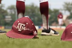Tips for an aggie baseball game: Get there on time, don't walk in front of people, and NEVER NEVER leave early.  Breaking any of these rules may result in unwanted words and attention from devoted fans.