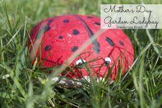 Garden Ladybugs