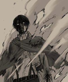 Levi Ackerman – About Anime Attack On Titan Fanart, Attack On Titan Levi, Levi X Eren, Armin Snk, Manga Anime, Anime Art, Attack On Titan Aesthetic, Sarada Uchiha, Fan Art