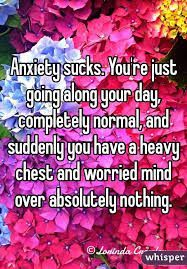 anxiety sucks - Google Search
