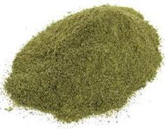Kelp powder is great for dogs, helps with allergies, digestions, and the iron fortifies the blood. Available in 100g, 250g, 500g and 1kg packs