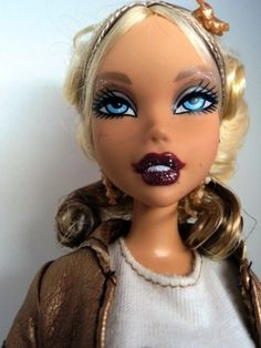 Mattel Barbie My Scene Swappin Styles Kennedy Doll in Original Outfit | eBay