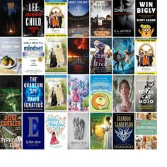 "Saturday, November 11, 2017: The MidPointe Library System has 33 new bestsellers, ten new movies, 25 new audiobooks, 13 new music CDs, 185 new children's books, and 205 other new books.   The new titles this week include ""From The Fires,"" ""The Midnight Line: A Jack Reacher Novel,"" and ""Kingsman: The Golden Circle."""