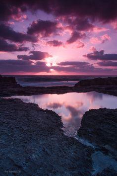 500px / Photo Sunset by Roy Rozanski