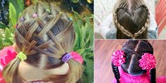 We identify that the daily battle of parents with their daughters in the morning is for all time nice how to comb their hair and also last them all day (or at least a couple of hours before returning to comb). So if you have daughters with long hair and looking for novel fun ideas for your next comb in vital event, we have put together the best hairstyles for girls with long hair that now must try with your pampered girls.    The top of these hairstyles for girls is that not only look g...