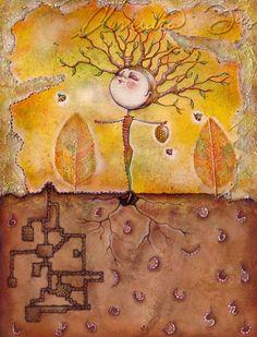 Artist,  Alessandra Fusi