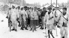 Finnish military campaign 1939-1940