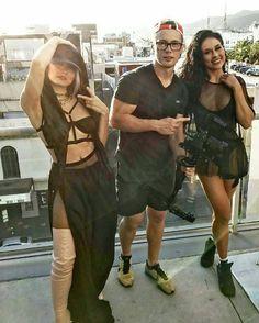 Shooting in LA today. 😊 #AGNEZMO #AgnesMonicaIndo #AMazing #Beautiful #Flawless #Fashion #Cantik #LosAngeles #Photoshoot #Love