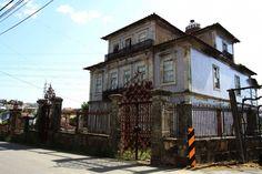 Portugal. 21 lugares abandonados (e perdidos no tempo)