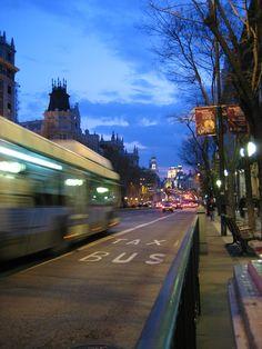 Madrid - Spain (byScipio)