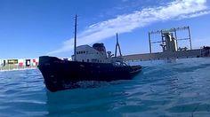 第15回瀬戸大橋模型船大会 JEAN BART