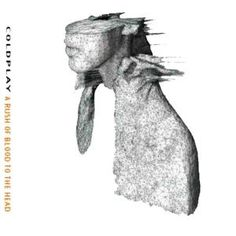 Coldplay - A Rush Of Blood To The Head (2002)
