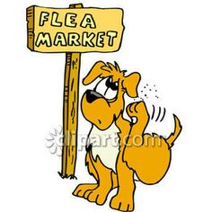 On August 3, 2014, join the Flea Market for craft shows and sales at the Clubhouse from 9 am until noon.