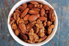 Paleo Spices Nuts