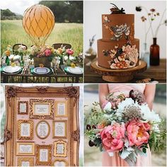 Glamorous Wedding Ideas to Get You Inspired - MODwedding