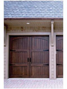 Wood Door Catalog | Carriage House Door