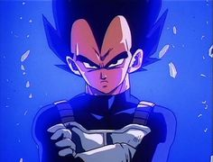 bitch you are just jealous of my super saiyan swager