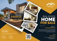 Real Estate Flyer are in the right place about real estate design Here we offer you the most beautiful pictures about the real estate slogans you are looking for. When you examine the Real Estate Flyer Real Estate Advertising, Real Estate Ads, Real Estate Flyers, Real Estate Business, Advertising Design, Real Estate Marketing, Post Design, Graphisches Design, Inmobiliaria Ideas