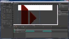 Adobe Edge Animate Animate Logo to show and hide words