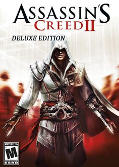 9 best assassins creed images on pinterest assassins creed assassins creed 2 deluxe edition uplay cd key malvernweather Image collections
