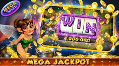 win big in lucky charm slot game