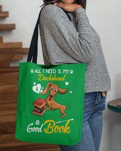 All I Need Is My Dachshund Dog A Good Book Mugs - Kelly chihuahua dachshund mix, white dachshund, miniature dachshund dapple #dachshundbaub #dachshundsofinsgagram #dachshundstagram, dried orange slices, yule decorations, scandinavian christmas Dapple Dachshund Puppy, Dachshund Funny, Black Dachshund, Dachshund Puppies For Sale, Dachshund Quotes, Picasso Dachshund, Dachshund Tattoo, Dachshund Shirt, Dachshund Gifts