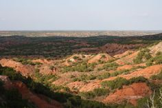 Caprock Canyon, Texas  Home Sweet Home!!