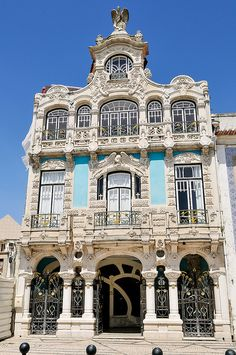 Aveiro, Portugal Posted on May 1, 2014 by Gail Aguiar (Gail at Large)