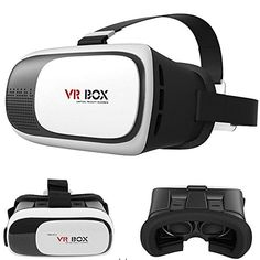 SINST Vr Box 2 3D Glasses Enhanced VR Virtual Reality Headset 3D Video Movie Game Glasses for 4.7 to 6 inch IOS Android Smartphones iPhone 6 plus Samsung Galaxy S6 Edge+ SINST http://www.amazon.com/dp/B01C3X9FYS/ref=cm_sw_r_pi_dp_J0-1wb1XG3W01