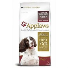 Price search results for Applaws Chicken Lamb Small Medium Breed Dry Dog Food Medical Packaging, Chicken For Dogs, Dry Dog Food, Pet Food, Food Packaging Design, Adulting, Small Dogs, Dog Food Recipes, Herbalism