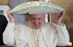 Papa Francisco sobre su visita a México - http://bambinoides.com/papa-francisco-sobre-su-visita-a-mexico/