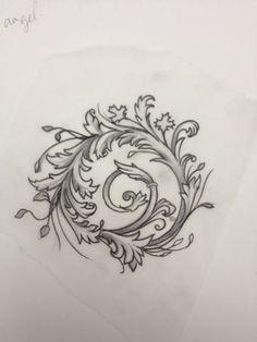 Origin of Gratitude Symbol Yoga Tattoos, Vine Tattoos, Symbol Tattoos, Dream Tattoos, Future Tattoos, Flower Tattoos, Body Art Tattoos, Tribal Tattoos, Tatoos