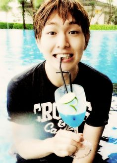 Onew♡SHINee SURPRISE VACATION☆