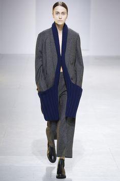 Chalayan Fall 2016 Ready-to-Wear Fashion Show